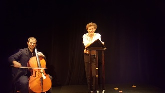 LECTURE MUSICALE AU THEATRE HELIOS